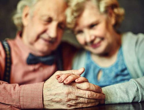 Yaşlılıkta Demans ve Birlikte Görülen Psikiyatrik Durumlar