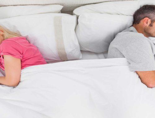 Erektil Disfonksiyon (Sertleşme Bozukluğu) Olan Erkeğin Partneri Ne Yaşıyor?
