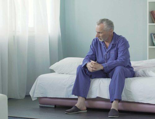 Yaşlanma ve Sertleşme Bozukluğu